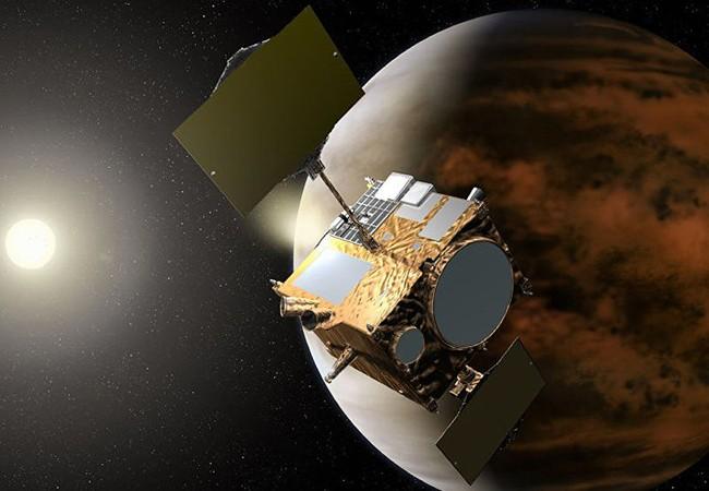 Trạm vũ trụ Nga sẽ xuất hiện trên sao Kim trong 10 năm nữa
