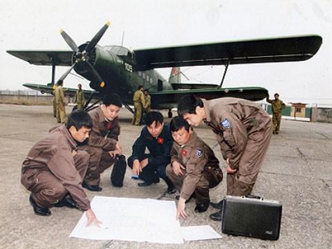 Báo Izvestia: Nga sẽ giúp Việt Nam hiện đại hóa các máy bay AN-2