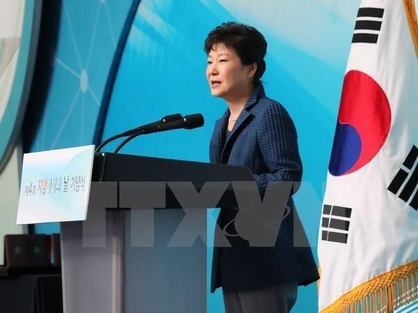 Các đảng đối lập hoan nghênh việc luận tội Tổng thống Hàn Quốc