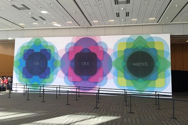 10 công bố quan trọng nhất tại sự kiện WWDC 2015 của Apple