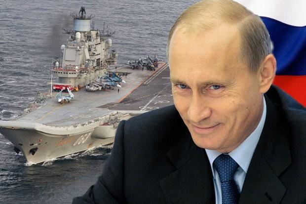 Tổng thống Nga Putin đã đạt được tất cả các mục tiêu tại Syria chỉ sau một năm tiến hành chiến dịch quân sư, theo đánh giá của báo Pháp
