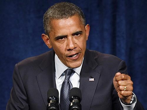Mặc dù thời gian tại vị chỉ còn tính bằng ngày, ông Obama vẫn dồn ép Nga vào thế khó khăn