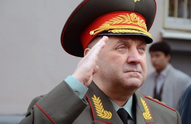 Tướng Igor Sergun