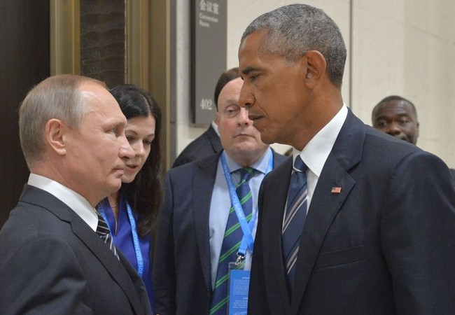Mối quan hệ Nga-Mỹ căng thẳng từ thời tổng thống Obama vẫn chưa được cải thiện bao nhiêu