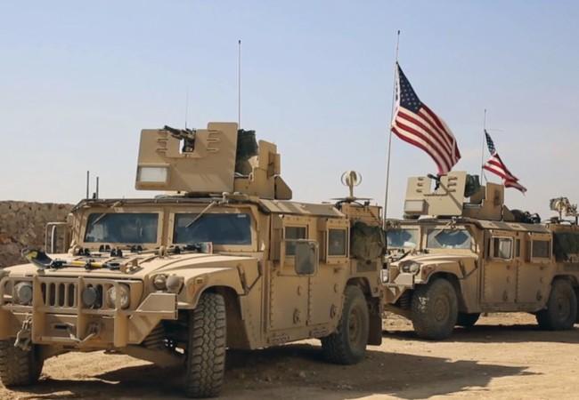 Đặc nhiệm Mỹ từ lâu đã hiện diện tại Syria để hỗ trợ người Kurd và một số nhóm phiến quân như FSA
