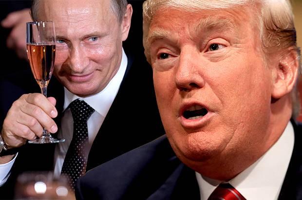 Quan hệ Nga-Mỹ vẫn rất căng thẳng