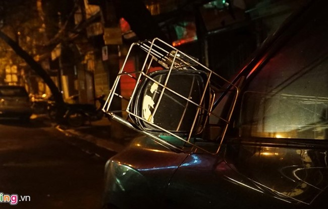 Cách chống bị trộm gương ô tô