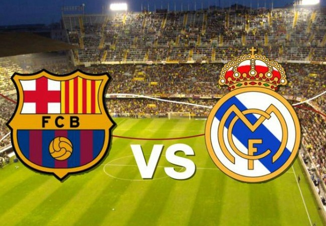 l Clasico - Real Madrid chiến thắng đẹp mắt