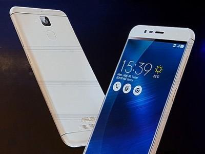 Asus ZenFone 3 Laser đã bán, giá 5,99 triệu đồng