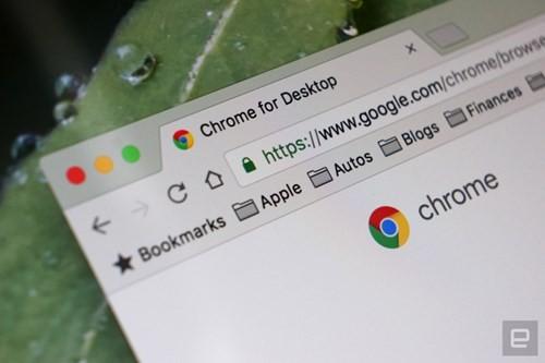Bản cập nhật tháng 12 của Chrome sẽ đỡ ngốn RAM