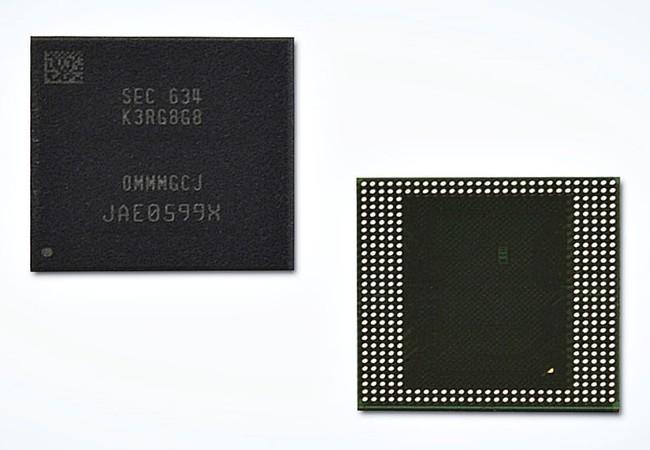 Sắp có RAM 8GB cho smartphone
