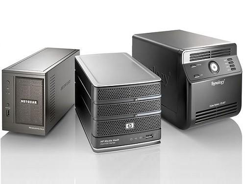 6 lý do nên dùng ổ lưu trữ mạng NAS