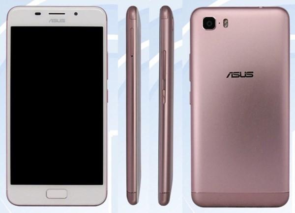 Rò rỉ thông tin về Asus ZenFone 4
