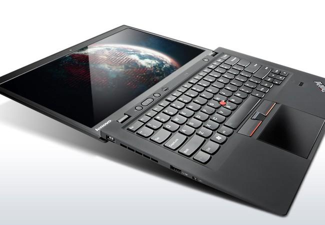 CES 2017: Ngắm loạt laptop sành điệu ThinkPad X1