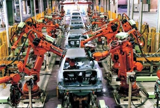 Nhiều dự án sản xuất ô tô đang án binh bất động chờ những chính sách cụ thể hơn