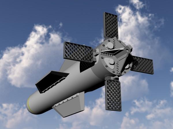 Lầu Năm Góc nâng cấp bom xuyên phá hạng nặng đề phòng Iran