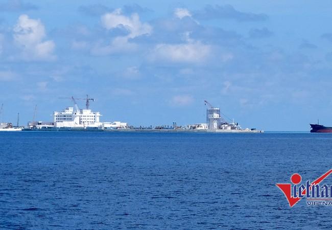 Nhận thức đầy đủ về tính nghiêm trọng của tình hình Biển Đông