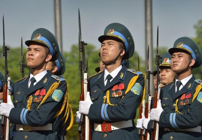Trung Quốc hung hăng: Việt - Mỹ có hình thành liên minh quân sự?