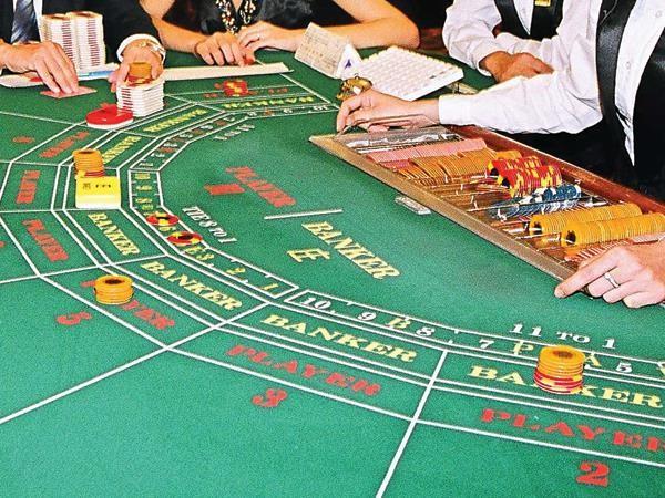 Casino là lĩnh vực nhạy cảm, song đầy sức hấp dẫn. Ảnh: Hà Thanh