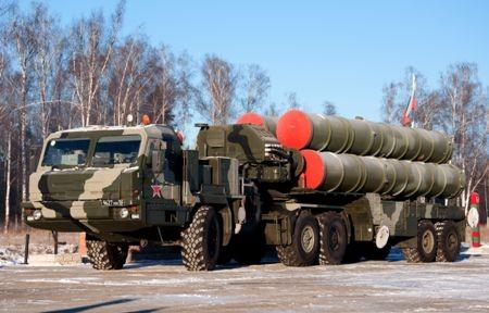Nga tập trận rầm rộ với tên lửa hiện đại nhất thế giới