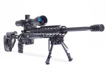 súng bắn tỉa T-5000M