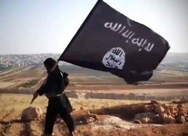 Clip chiến binh khủng bố bắn cối ứng dụng, kết quả tan xác