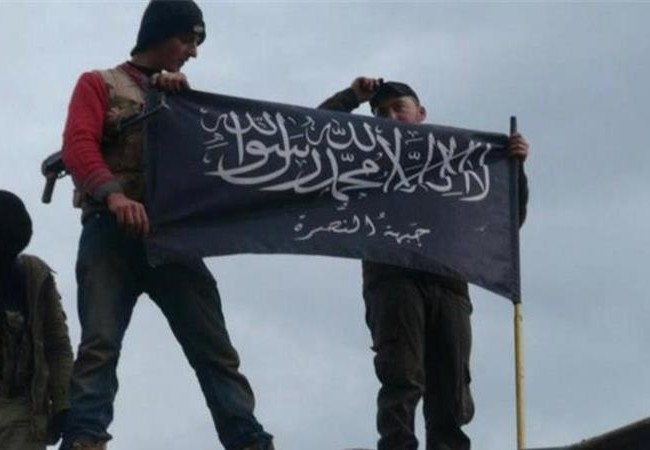Bên trong lãnh địa Al - Qaeda chiếm đóng ở Syria