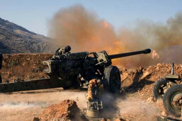 Chiến binh IS hỗn loạn rút lui và chạy trốn