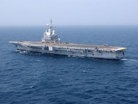 Mỹ, Pháp, Nga quyết định giáng đòn sấm sét xuống đầu IS