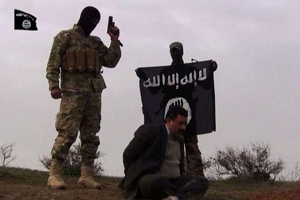 Video: kinh hoàng sự thật về chiến binh IS và Nhà nước Hồi giáo