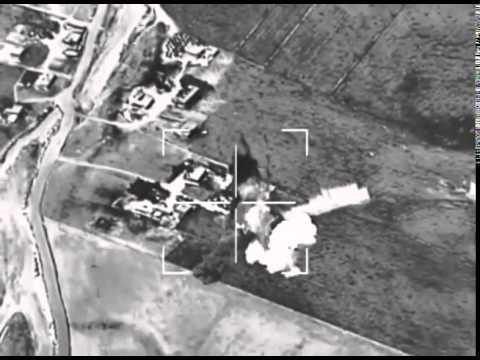 Những video chiến sự Syria đáng xem đầu tháng 12