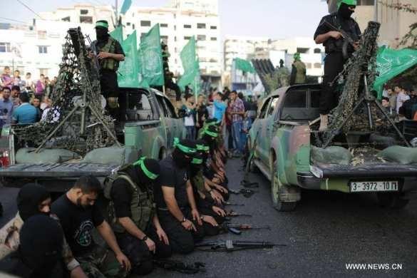 Tổn thất nặng nề, lực lượng khủng bố ngày càng hoảng loạn