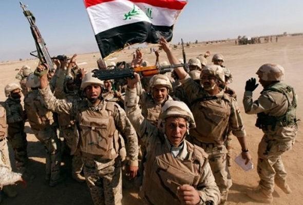 Quân đội Iraq và đồng minh tấn công đánh chiếm thành phố Ramadi