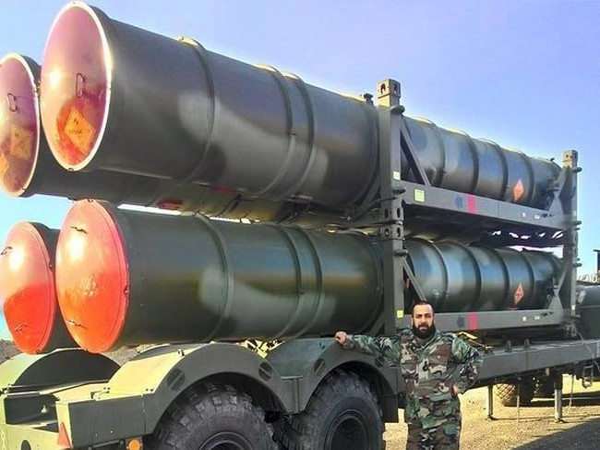 Chiến trường Syria mở rộng, Nga tăng cường Su-34