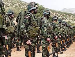 Chiến binh Hezbollah, VC của Trung Đông ngày hôm nay