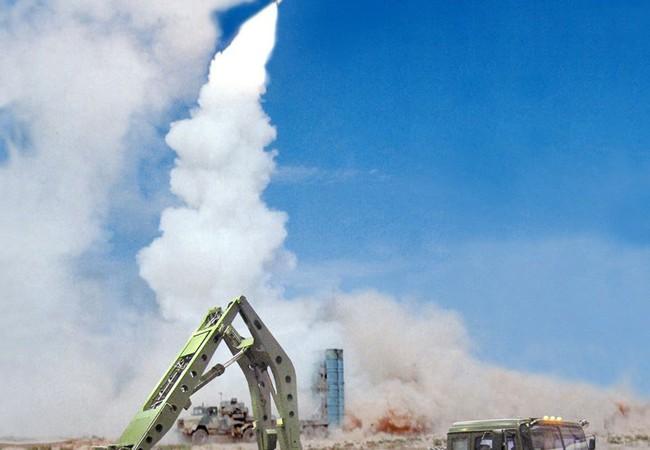 Chuyên gia Mỹ công nhận hệ thống S-400 khó đánh bại