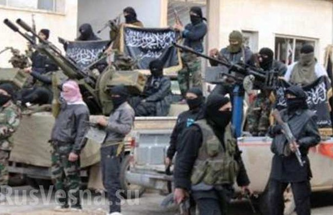 Chảo lửa Darayya, chiến binh Al-Nusra đòi cứu viện, dọa sẽ tháo chạy