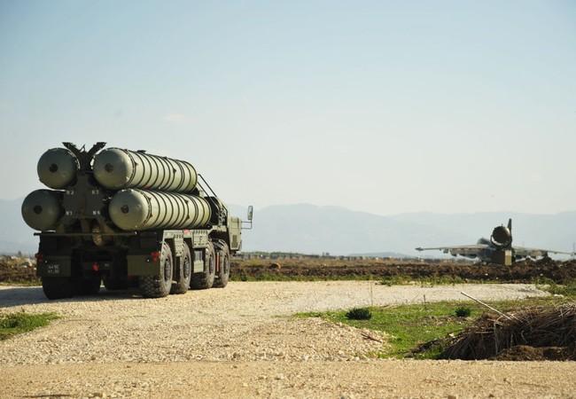 Quân đội Syria nỗ lực tấn công mở rộng vùng kiểm soát