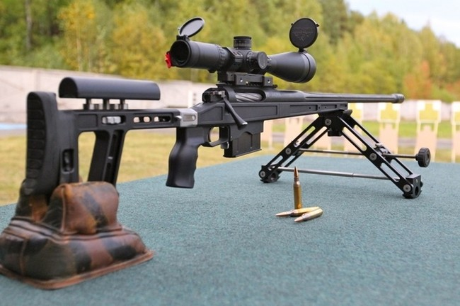 Video: Bí mật công nghệ chế tạo súng bắn tỉa siêu chính xác ở Nga