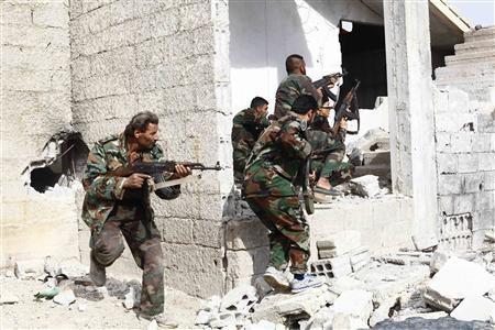 Dân quân người Kurd tấn công Aleppo, diệt hàng chục tay súng IS