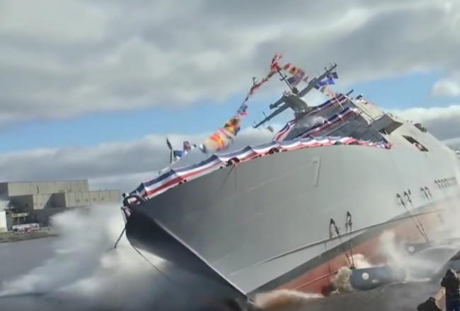Video: Thế giới hạ thủy tàu siêu khủng thế nào?