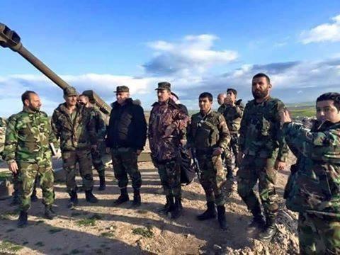 Lực lượng Tiger Forces chiếm Najarah, diệt hàng chục chiến binh