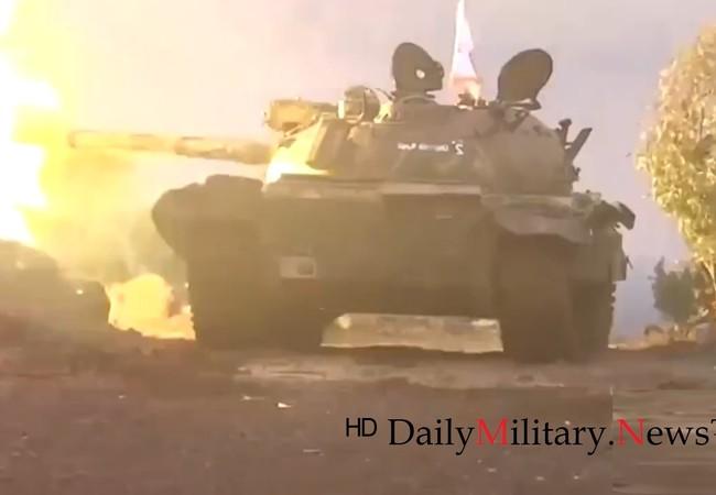 Video: Cuộc chiến Al-Shaykh Maskin, chiến binh FSA dính đạn xuyên đầu