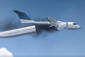 Video: Giải pháp cứu hộ máy bay vận tải chở khách