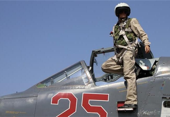 """Nga chủ động thế công ở Syria, Mỹ-NATO """"giẫm chân tại chỗ"""""""