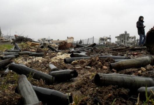 Video: Cuộc chiến thảm họa của phiến quân Hồi giáo ở Al-Shaykh Maskin