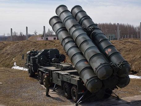 """Nga """"dằn mặt"""" Thổ Nhĩ Kỳ về hệ thống phòng không ở Syria"""