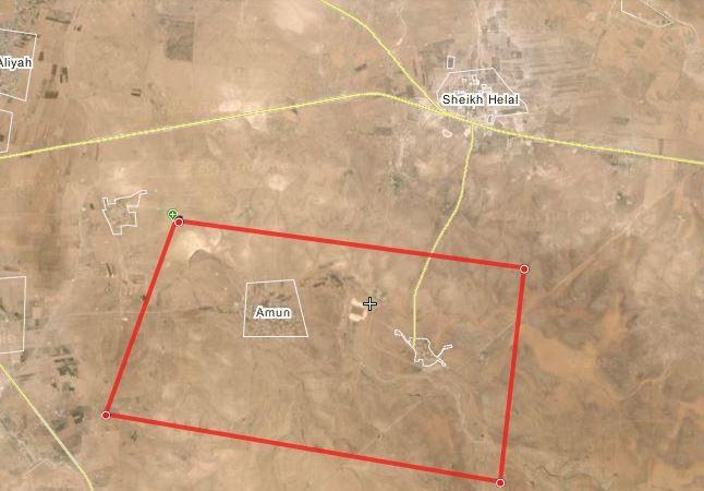 Quân đội Syria đánh chiếm hai làng miền Đông Hama