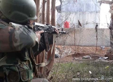 Video: Quân đội Syria phục kích tiêu diệt khủng bố ở Tây Bắc Hama