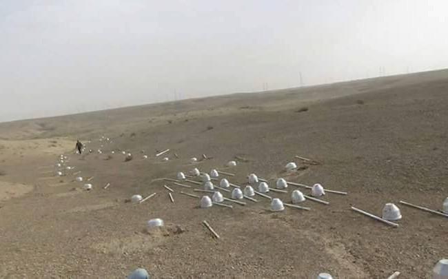 Quân đội Syria siết chặt vòng vây mỏ dầu Theyyam ở Deir Ezzor
